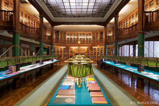 bibliotecabilbaina